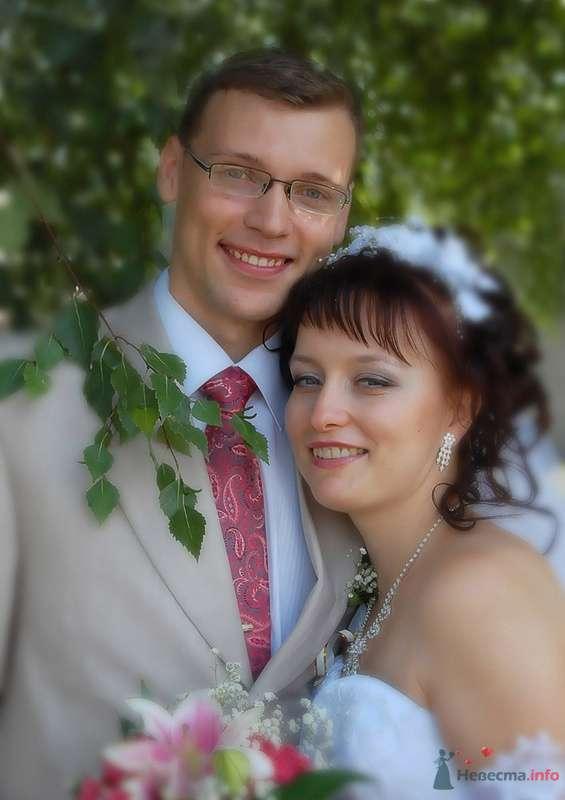 Фото 75974 в коллекции Свадьба в Пензе - Невеста01