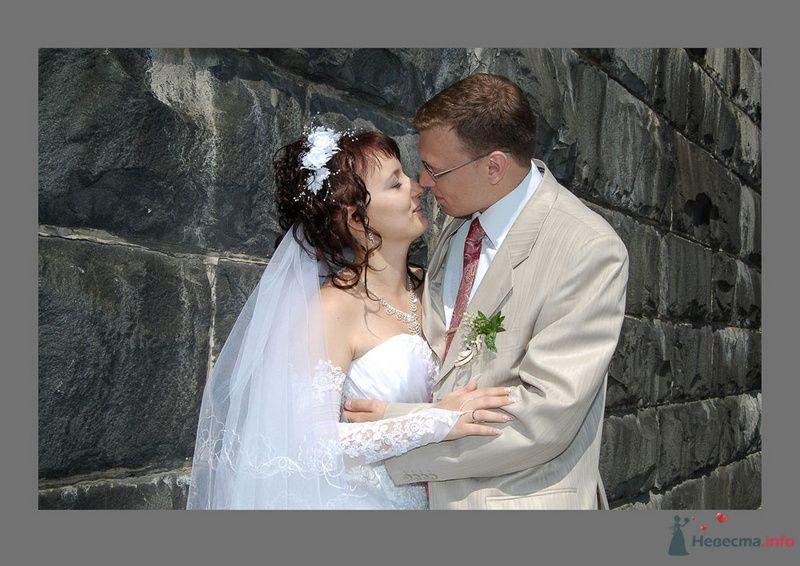 Фото 75977 в коллекции Свадьба в Пензе - Невеста01