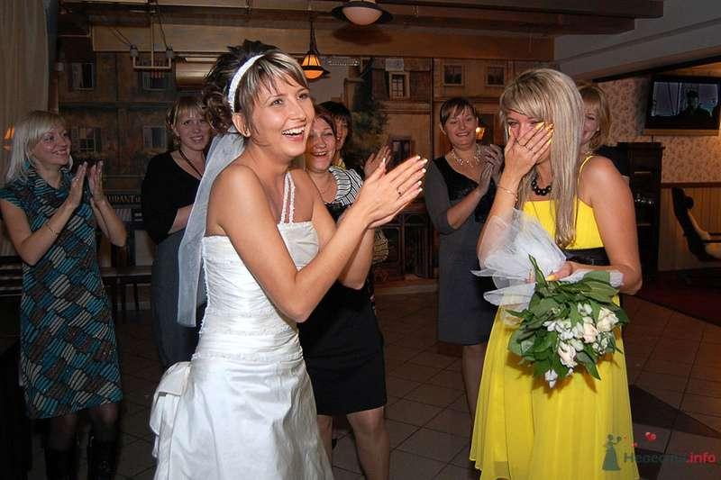 Фото 75979 в коллекции Свадьба в Пензе - Невеста01