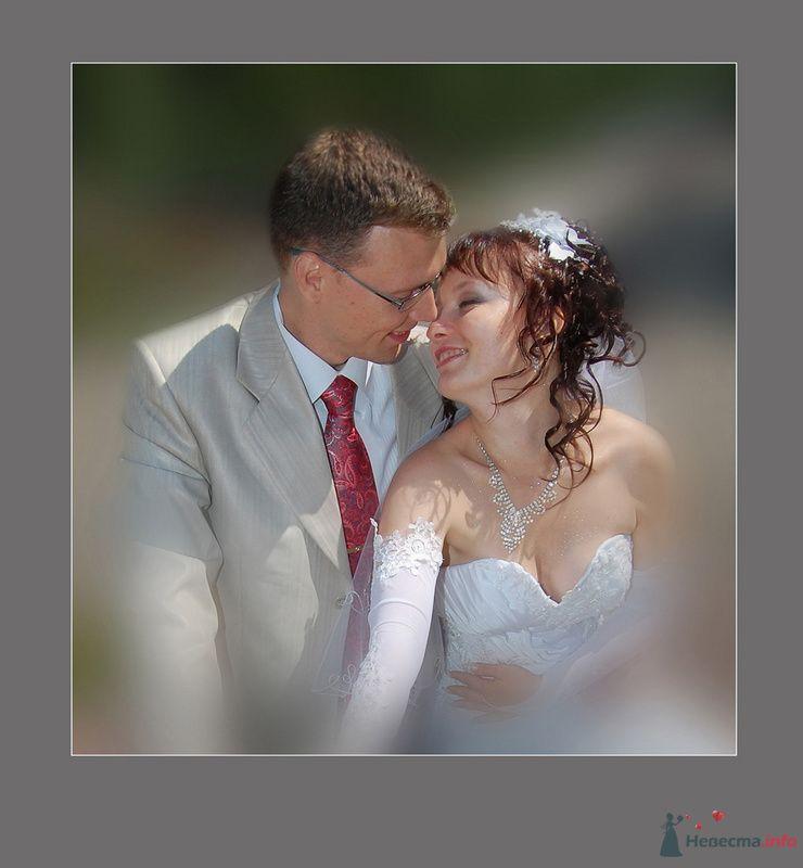 Фото 75980 в коллекции Свадьба в Пензе - Невеста01