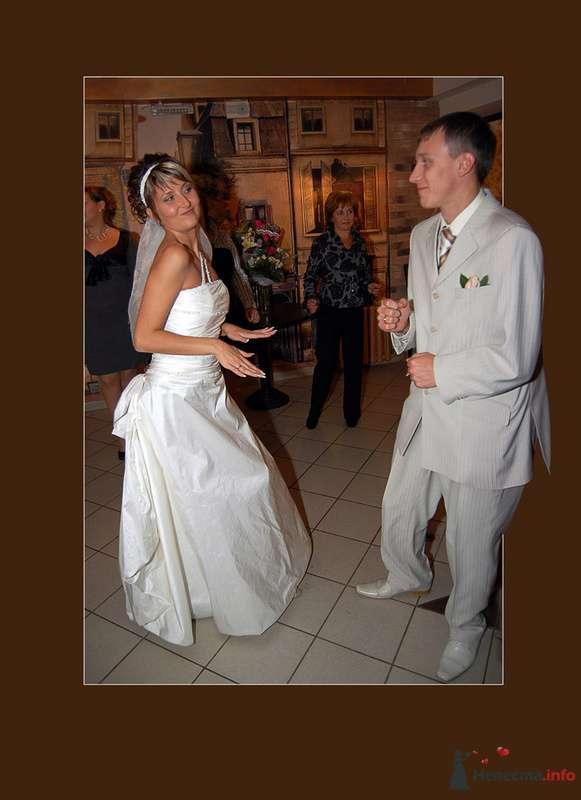 Фото 75982 в коллекции Свадьба в Пензе - Невеста01