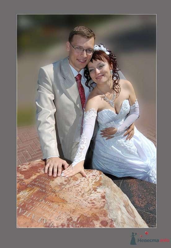 Фото 75986 в коллекции Свадьба в Пензе - Невеста01