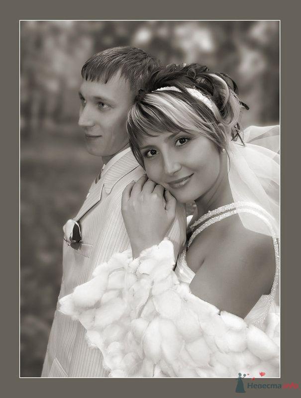 Фото 75990 в коллекции Свадьба в Пензе - Невеста01