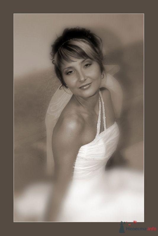Фото 75994 в коллекции Свадьба в Пензе - Невеста01