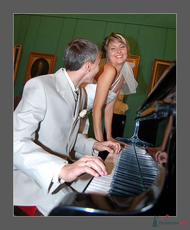 Фото 75995 в коллекции Свадьба в Пензе - Невеста01