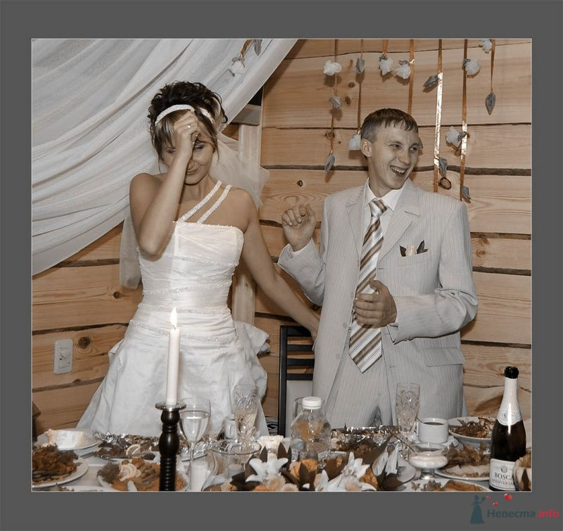 Фото 75998 в коллекции Свадьба в Пензе - Невеста01