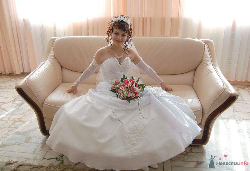 Фото 76000 в коллекции Свадьба в Пензе - Невеста01