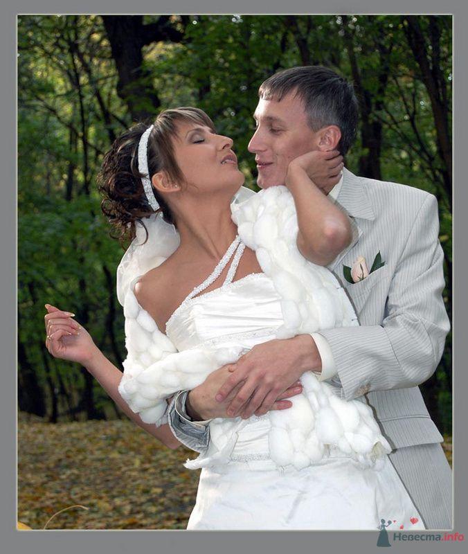 Фото 76002 в коллекции Свадьба в Пензе - Невеста01