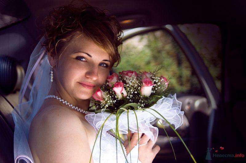Фото 76006 в коллекции Свадьба - Александр Вишняков - свадебный фотограф