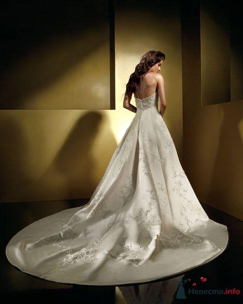 Фото 76988 в коллекции Мои фотографии - Невеста01