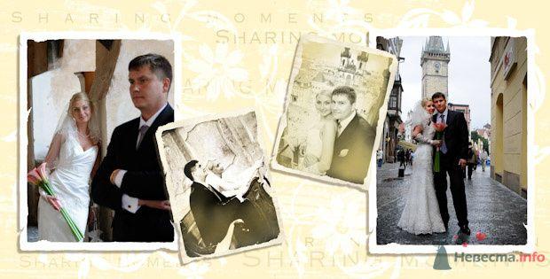 Свадебное фото 3 - фото 76896 Василий Саньков. Свадебный и семейный фотограф