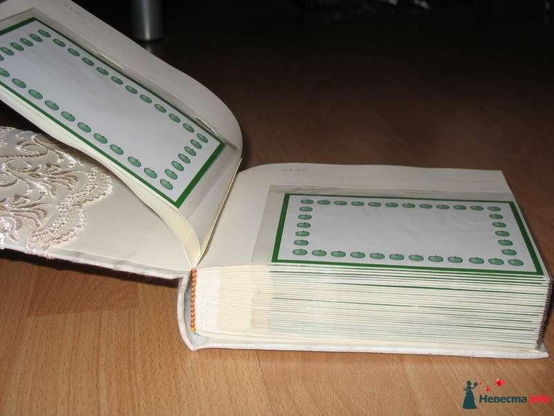 альбом внутри с карточками - фото 121166 PRavilnaya