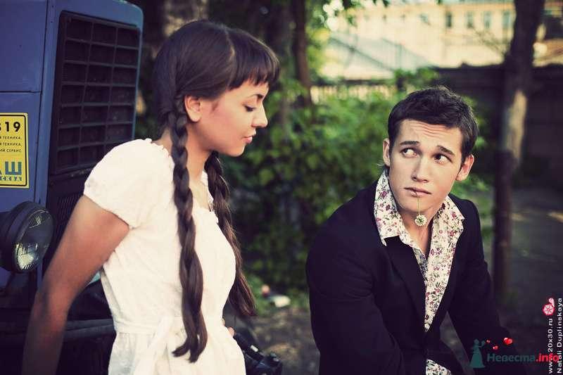 Фото 108214 в коллекции Трактор и секс  - Фотограф Наталья Дуплинская