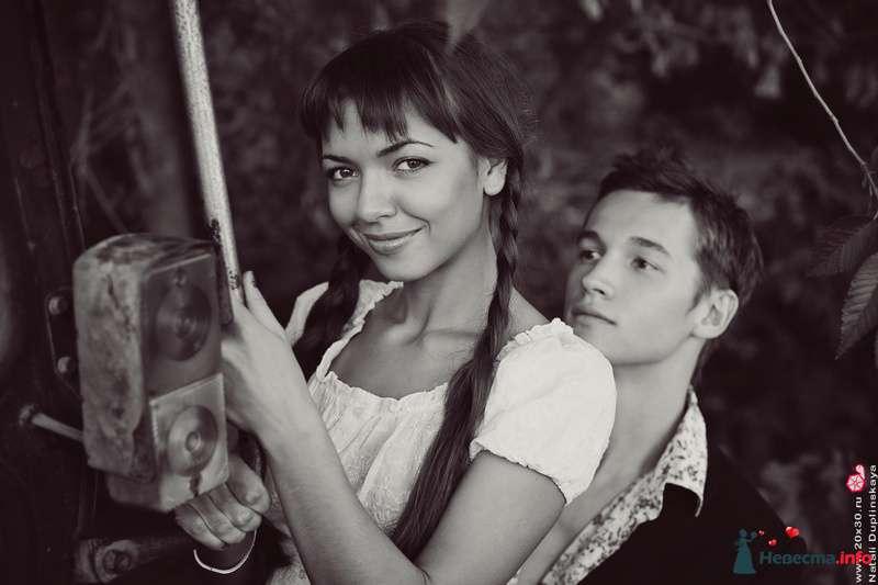 Фото 108216 в коллекции Трактор и секс  - Фотограф Наталья Дуплинская