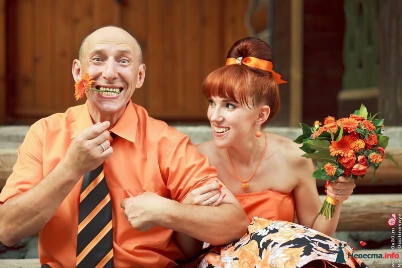Свадьба младшей сестры Яли и её жениха Вадима, 22 июля 2010  - фото 125650 Фотограф Наталья Дуплинская