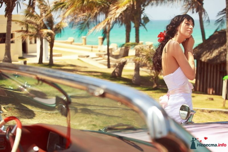 Кубинская свадьба Ирины и Даниила - фото 129201 Фотограф Наталья Дуплинская
