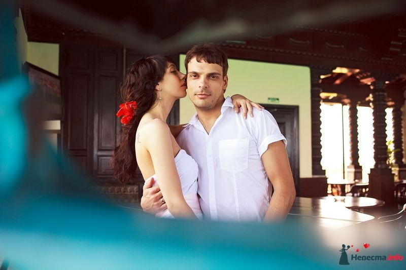 Кубинская свадьба Ирины и Даниила - фото 129203 Фотограф Наталья Дуплинская