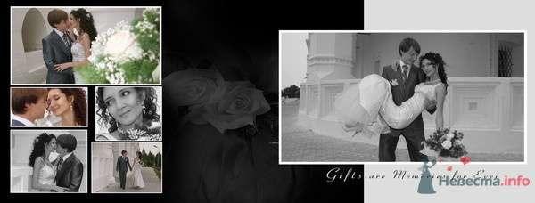 "Фото 79951 в коллекции фото-книга - студия ""Встреча"""