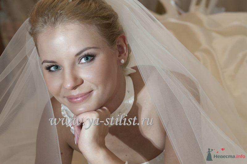Фото 76576 в коллекции Невесты - Стилист Скачкова Света