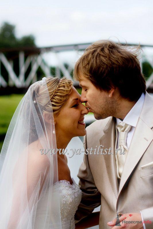 Фото 76619 в коллекции Невесты - Стилист Скачкова Света