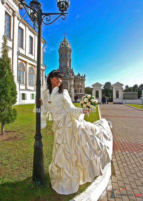 Фото 76631 в коллекции Невесты - Стилист Скачкова Света