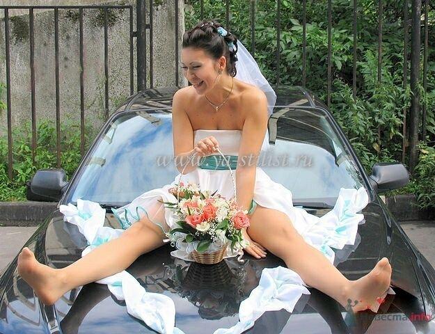 Фото 76632 в коллекции Невесты - Стилист Скачкова Света