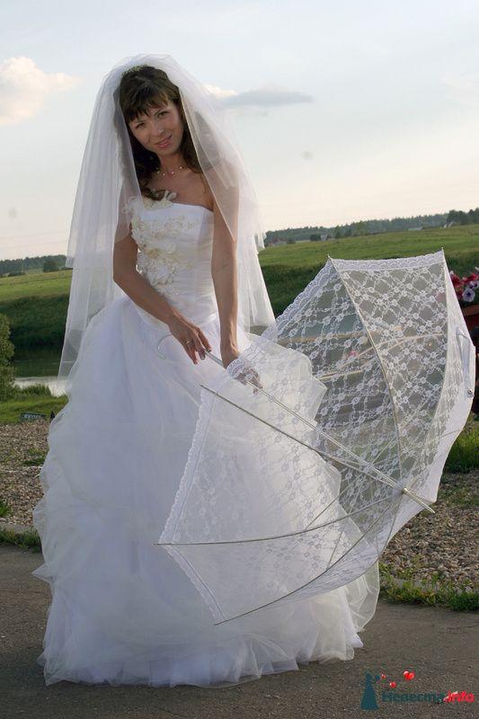 Фото 86004 в коллекции Невесты