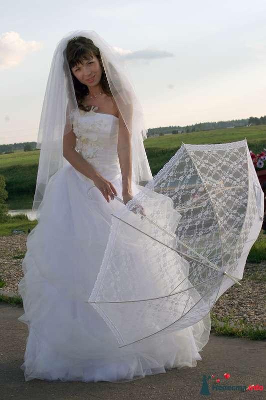 Фото 86004 в коллекции Невесты - Стилист Скачкова Света