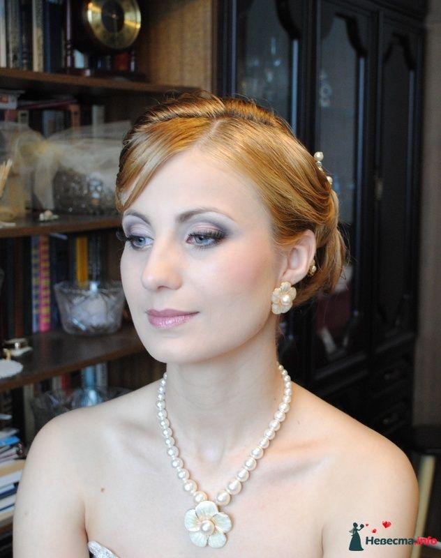 Фото 104681 в коллекции Невесты - Стилист Скачкова Света