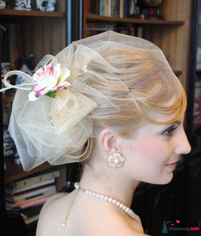Фото 104683 в коллекции Невесты - Стилист Скачкова Света