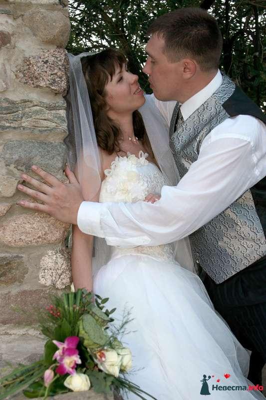 Фото 115772 в коллекции Моя свадьба - Стилист Скачкова Света