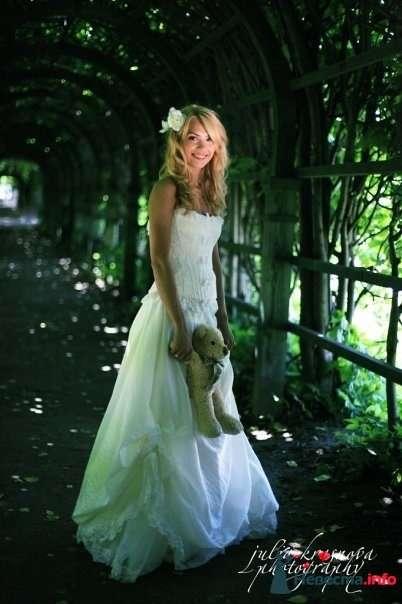 Фото 128583 в коллекции Невесты - Стилист Скачкова Света