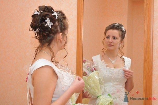 платье на большую грудь - фото 76948 NaSStena