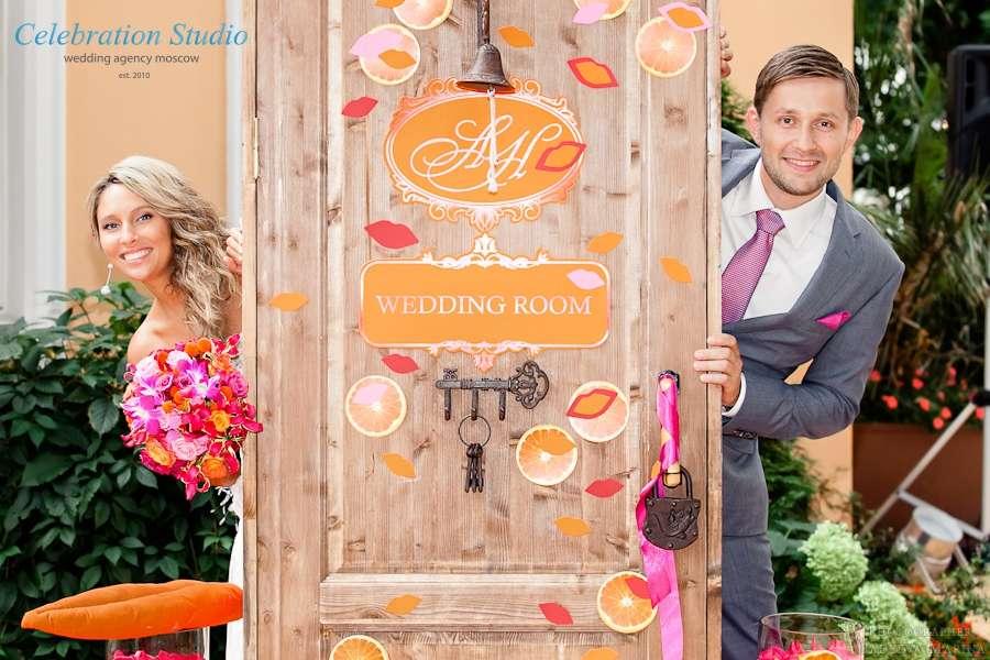 Фото 718577 в коллекции Мои фотографии - Celebration-studio - организатор Вашей свадьбы