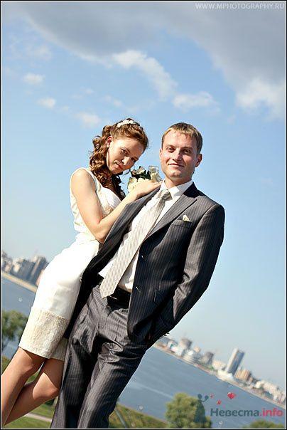 Свадебный фотограф казань 89053766422 - фото 77360 amarat