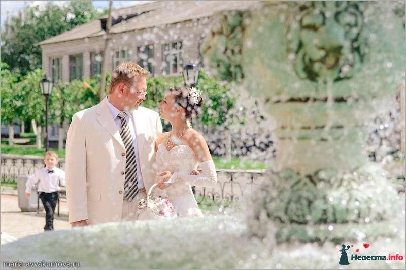 Фото 277627 в коллекции Свадьба - Свадебный фотограф Мария Аввакумова
