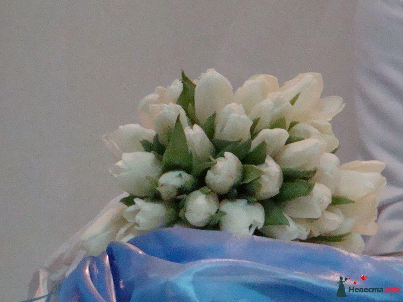 Букет невесты  - фото 90758 Студия Finnart - праздничная флористика и декор