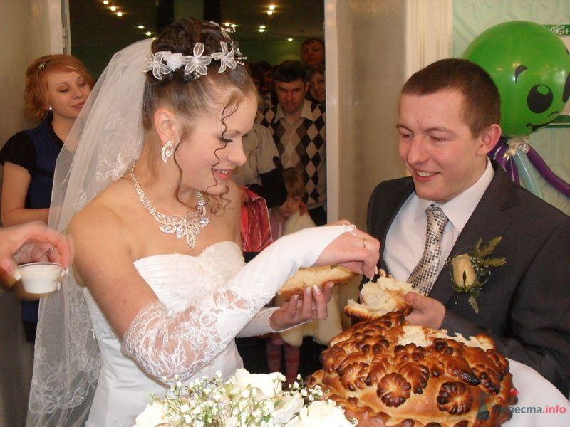 Фото 77876 в коллекции Моя свадьба. - dobirmanik