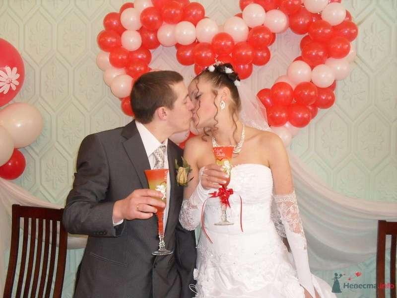 Фото 77878 в коллекции Моя свадьба. - dobirmanik