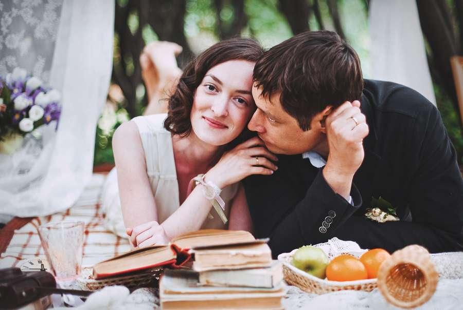 Фото 3111421 в коллекции Свадебный альбом. - Фотограф Анна Карцева