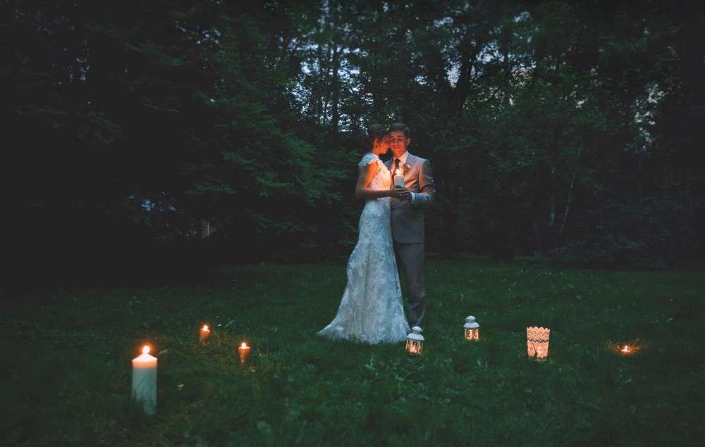 Фото 3111559 в коллекции Свадебный альбом. - Фотограф Анна Карцева