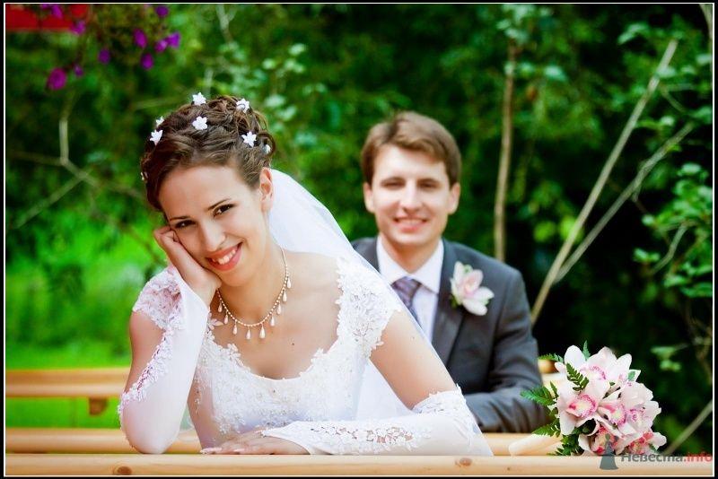 Фото 60584 в коллекции Свадьба - Katka