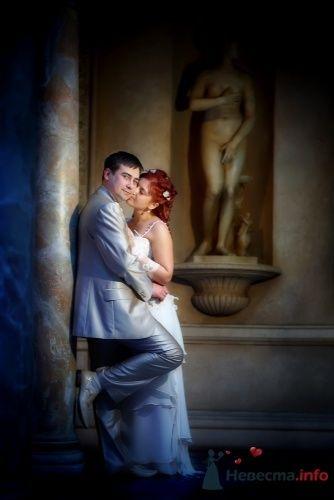 Фото 21155 в коллекции свадьба - ленча