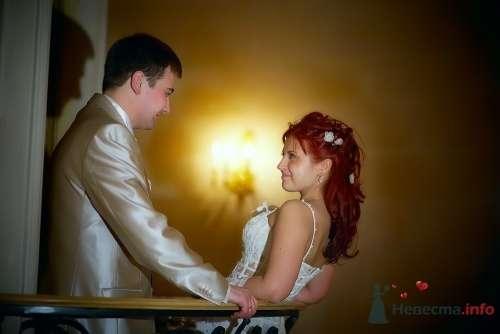 Фото 21159 в коллекции свадьба - ленча