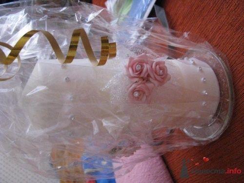 Фото 21823 в коллекции Подготовка к свадьбе - ИриSка*