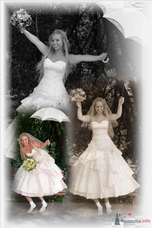 Фото 44623 в коллекции Наша свадьба!) - ИриSка*