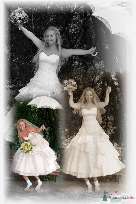 Фото 44623 в коллекции Наша свадьба!)