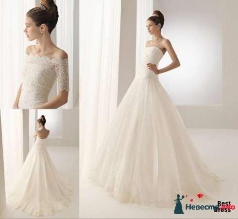 Моё платье - фото 120541 Lisaveta