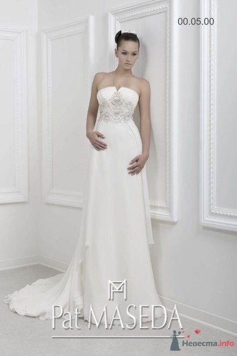 Фото 78420 в коллекции свадебные платья - midnight