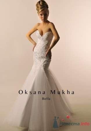 Фото 78424 в коллекции свадебные платья - midnight
